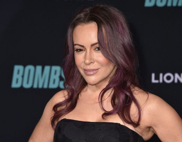 Alyssa Milano Joins 'Who Are You People'