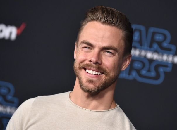 Derek Hough To Join 'High School Musical: The Musical: The Series'