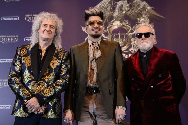 Queen, Adam Lambert Postpone Rhapsody Tour