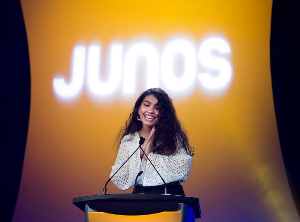 Juno Awards Cancelled