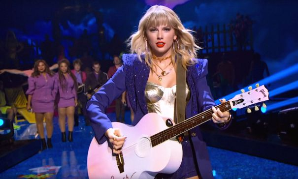 Taylor Swift's March Madness Concert Cancelled
