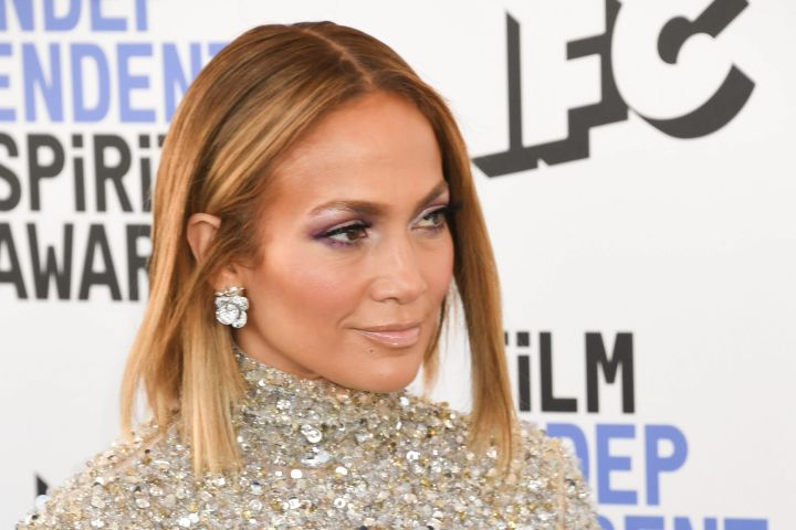 Jennifer Lopez. Photo: CP Images