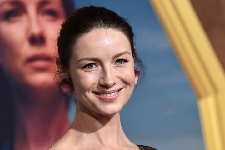 Caitriona Balfe. Photo: CP Images