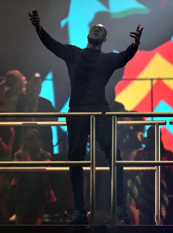 Stormzy Postpones Asian Tour