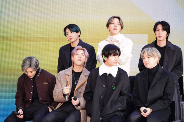 BTS Cancels South Korea Shows