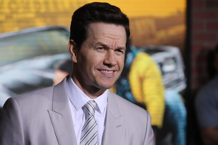 Mark Wahlberg. Photo: CP Images