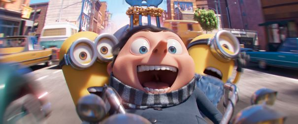 'Minions: The Rise Of Gru' Pulled From Summer Theatre Release