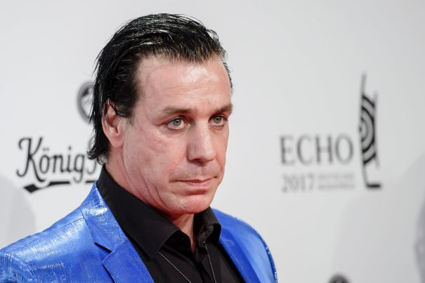 Till Lindemann In ER With Coronavirus Symptoms