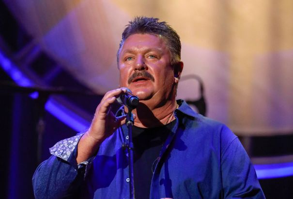 Joe Diffie Dies Of Coronavirus