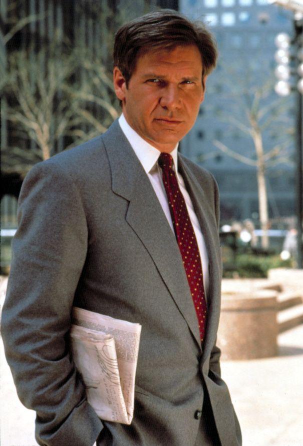 Harrison As Edward