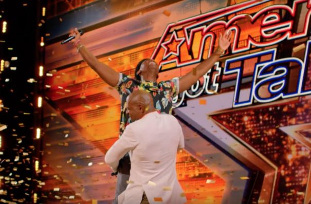 'AGT' Wraps Up Auditions