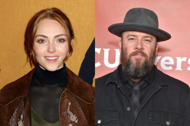 AnnaSophia Robb And Chris Sullivan To Star In 'Dr. Death'