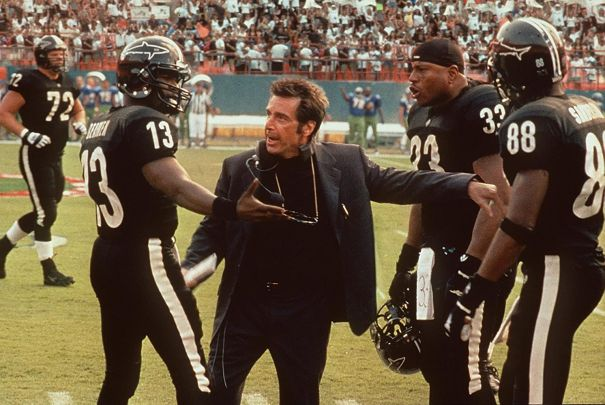 'Any Given Sunday' (1999)