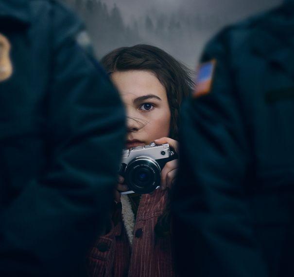 'Home Before Dark' - Series Premiere