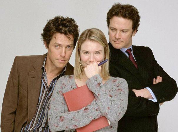'Bridget Jones's Diary' (2001)