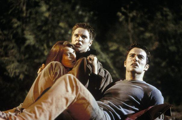 'Final Destination' (2000)