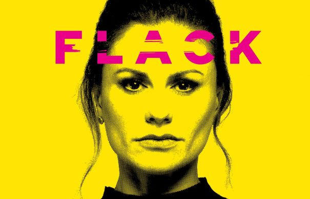 Cancelled: 'Flack'