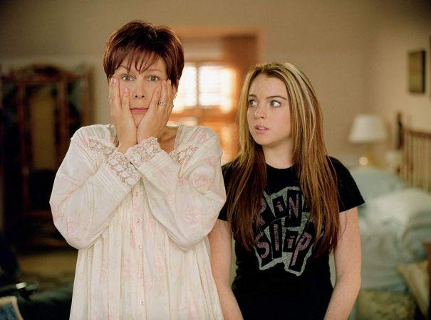 'Freaky Friday' (2003)
