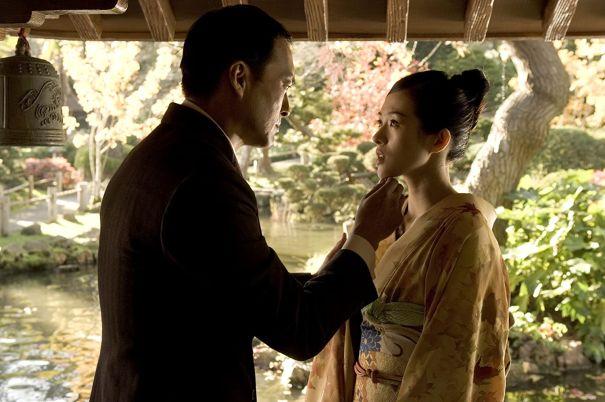 'Memoirs Of A Geisha' (2005)