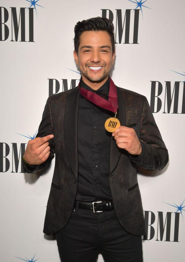 BMI Latin Awards Cancelled