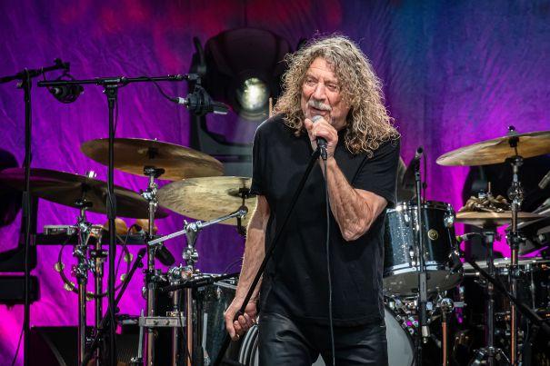 Robert Plant, 71