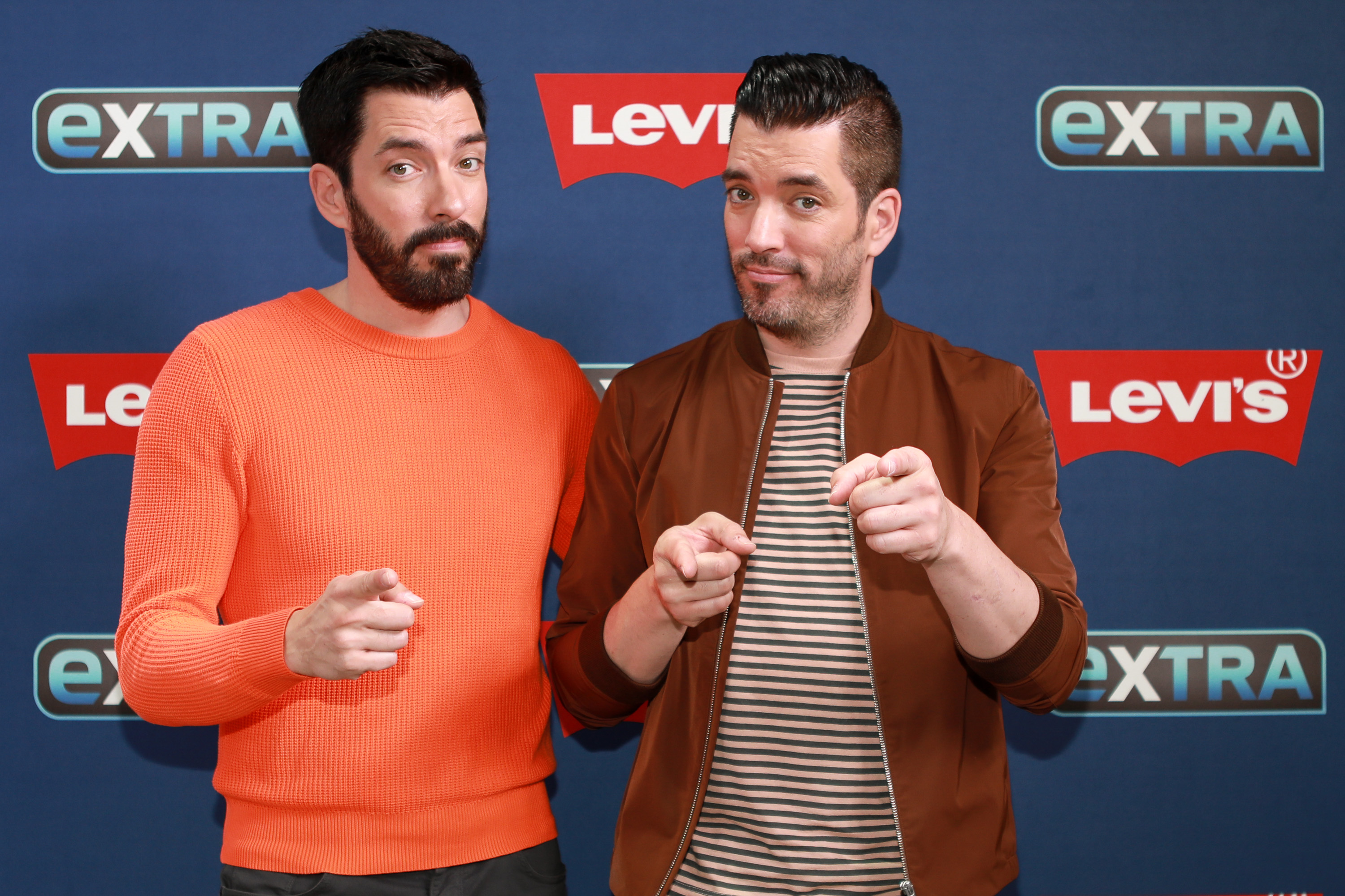 'Property Brothers' Drew And Jonathan Scott Talk Producing The Show Amid The Pandemic