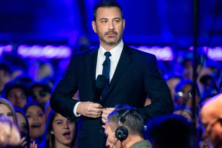 Jimmy Kimmel Shuns Kroq For Firing Kevin Ryder And His Morning Show Team Shame On You Etcanada Com Kimmel opened his show on monday with news his wife molly had given birth to their son william 'billy' kimmel on april 21 in los angeles. jimmy kimmel shuns kroq for firing