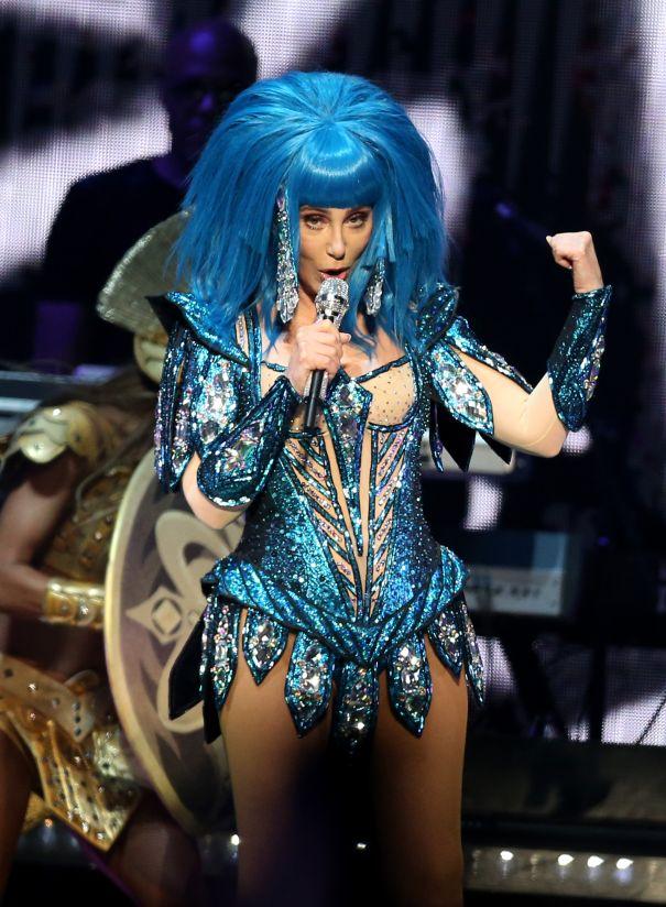 Cher, 73