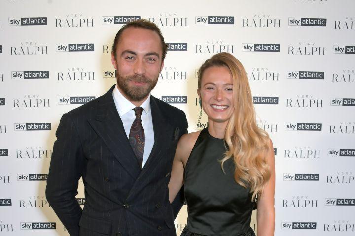 David M. Benett/Dave Benett/Getty Images for Ralph Lauren Europe SARL