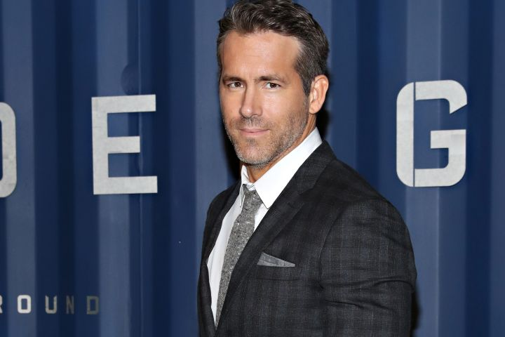 Ryan Reynolds. Photo by Cindy Ord/Getty Images