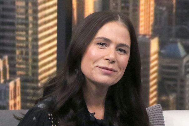 Maura Tierney Joins New Drama 'Rust'