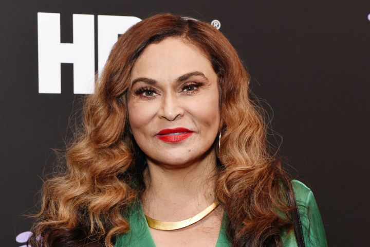 Tina Knowles-Lawson. Photo: Presley Ann/Getty Images for HBO