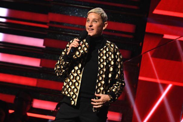 'The Ellen DeGeneres Show' Suspends Production