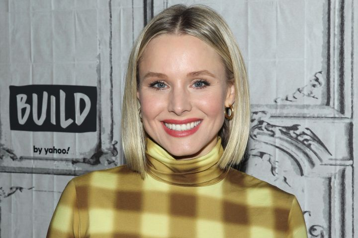 Kristen Bell - Getty Images
