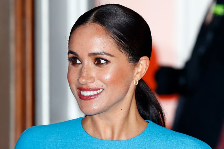 Meghan Markle. Photo: Max Mumby/Indigo/Getty Images