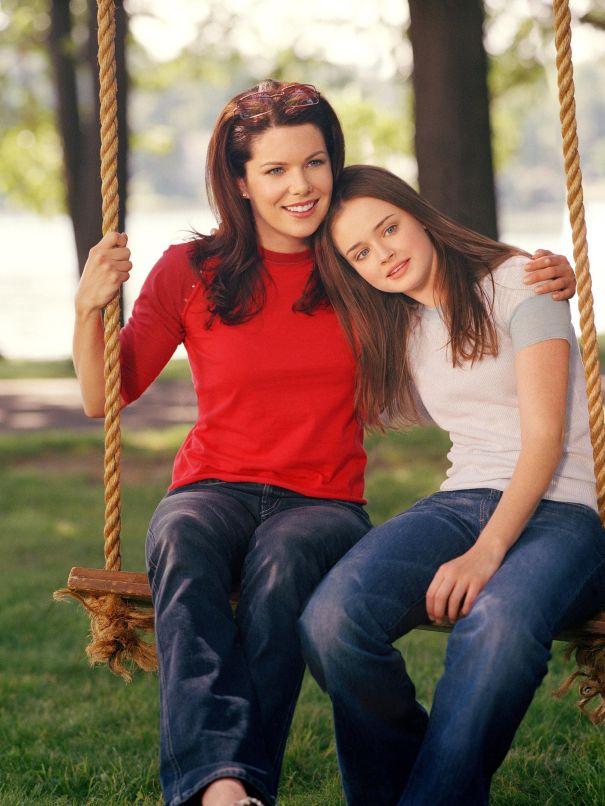 'Gilmore Girls'