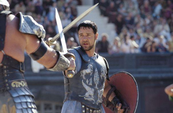 'Gladiator' (2000)