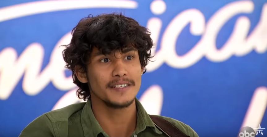 'American Idol' Season 18 Runner Up Arthur Gunn Returns To Compete Once Again