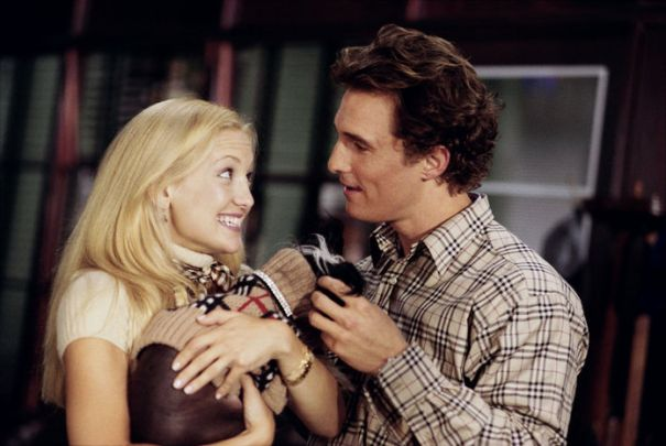 'How To Lose A Guy In 10 Days' (2003)