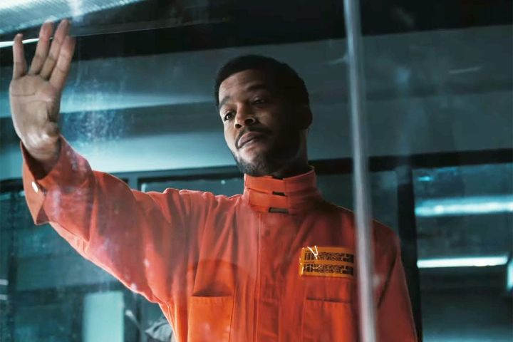 Kid Cudi. Photo: HBO