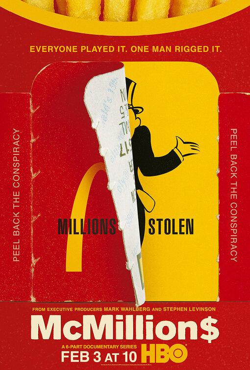 'McMillion$'