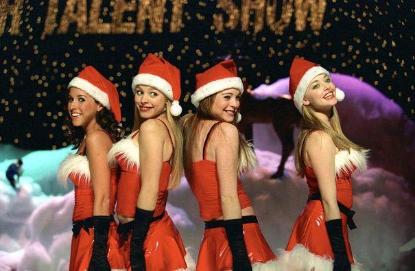 'Mean Girls' (2004)