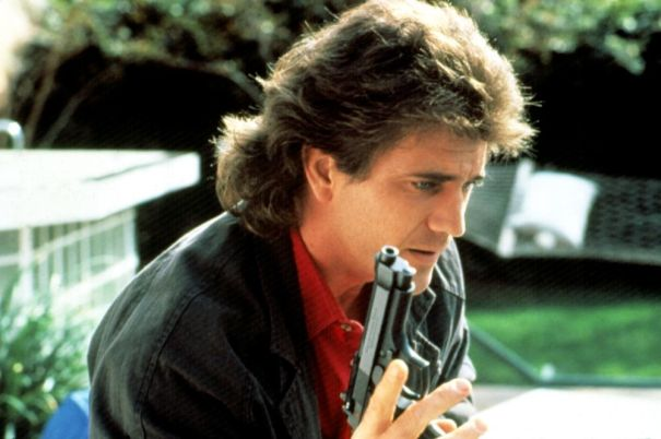 'Lethal Weapon' (1987)