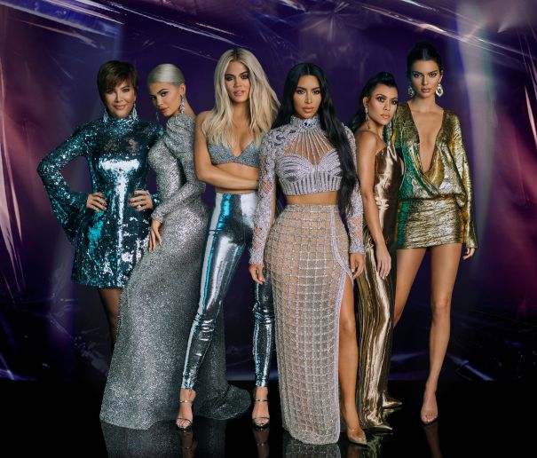 'Keeping Up with the Kardashians' - Season Premiere