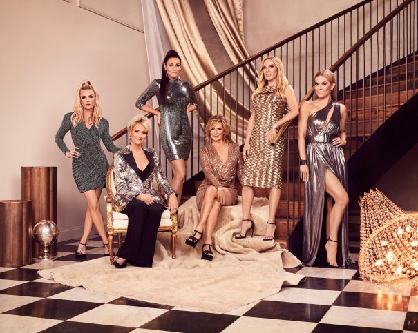 'The Real Housewives of New York City' - Season Premiere