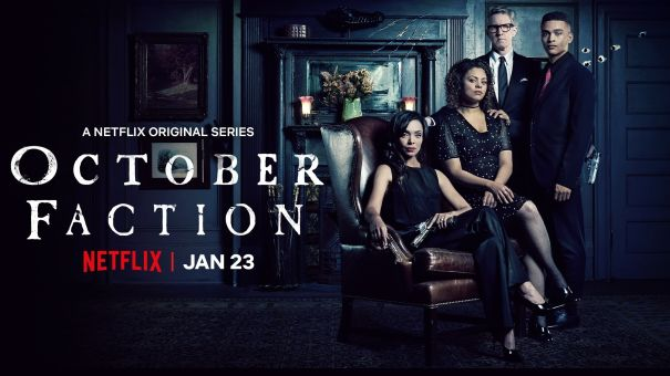 Cancelled: 'October Faction'