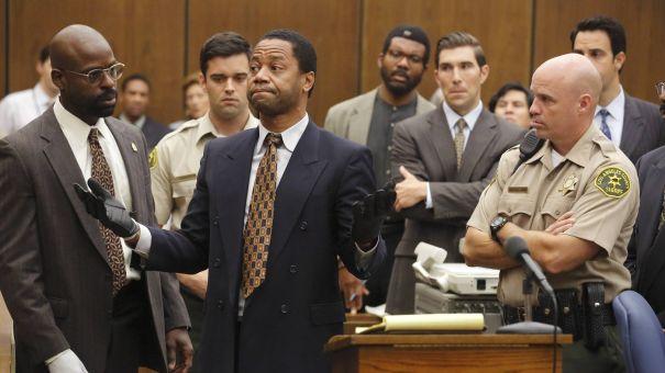 'American Crime Story: The People vs. OJ Simpson'