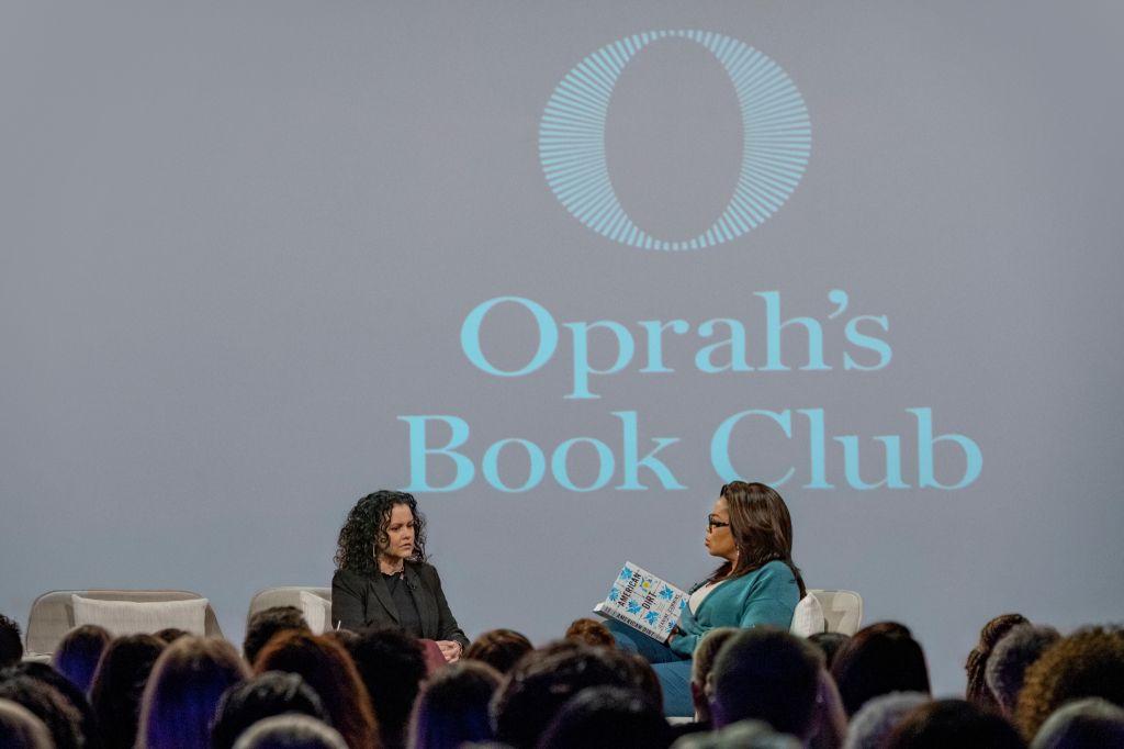 My Dark Vanessa Oprah