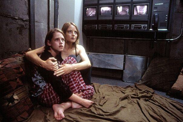 'Panic Room' (2002)