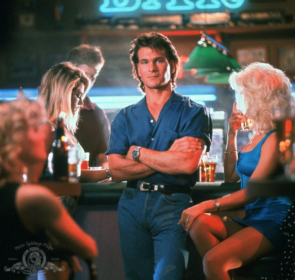 'Road House' (1989)